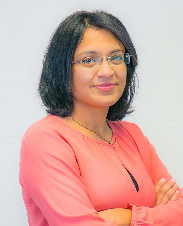 Madhavi Gavirneni MD