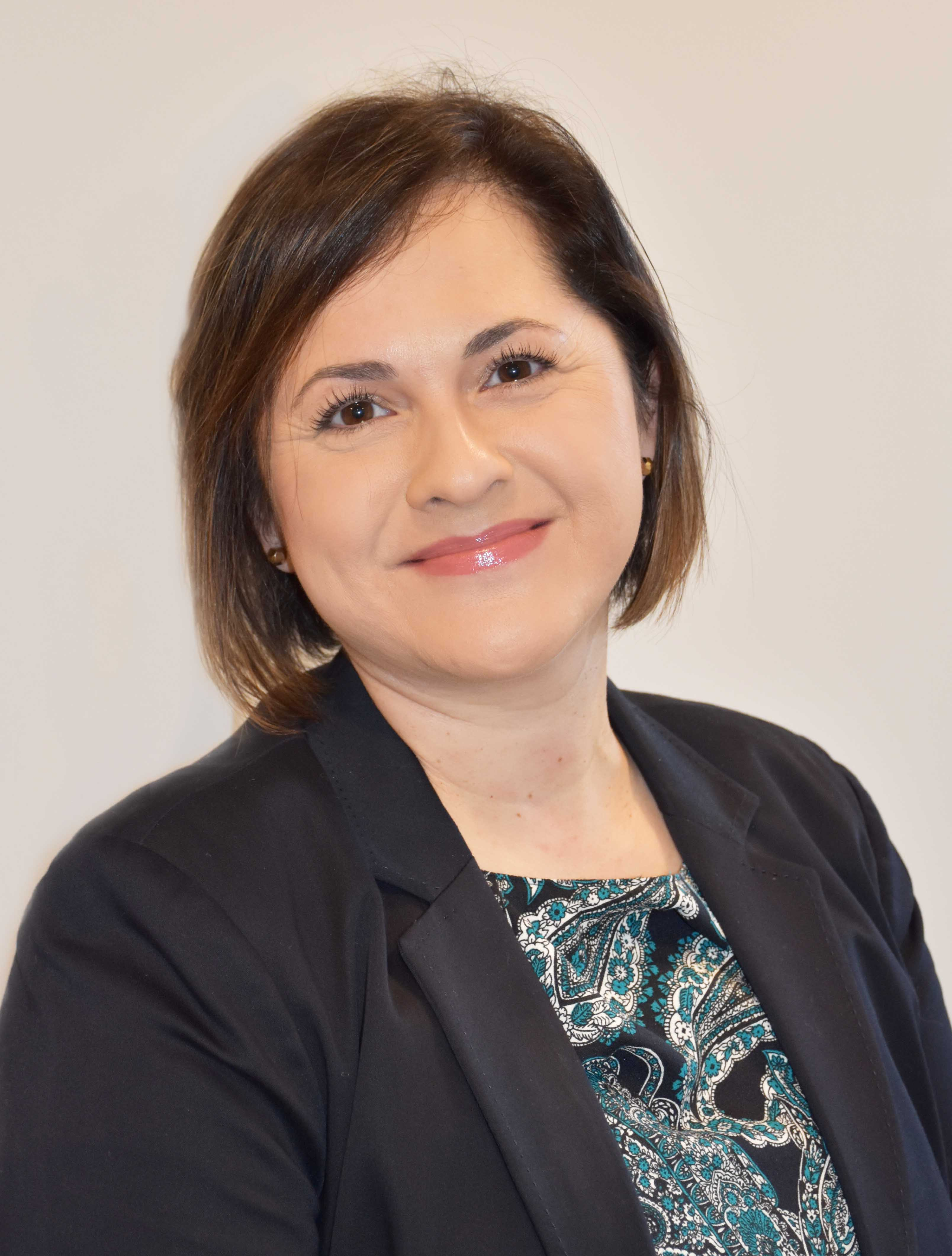 Elena Martinez Nurse Practitioner