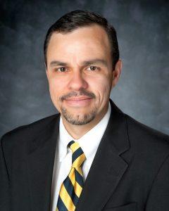 Carlos R. Morales, NTACHC Board President