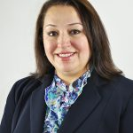 Dr. Patricia Rodriguez