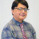 Dr. Yubaraja Bhattarai